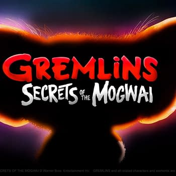Gremlins Animated Prequel Coming to WarnerMedias Streaming Service
