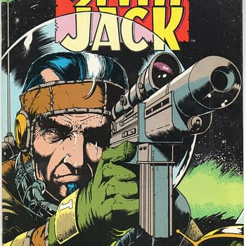 The Russos and Grimjack: A Match Made in Heaven