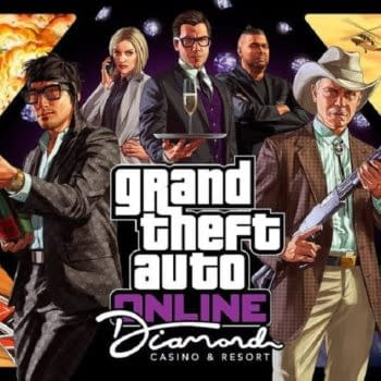 """""""GTA Online"""" Casino Release Date Announced With A New Trailer"""