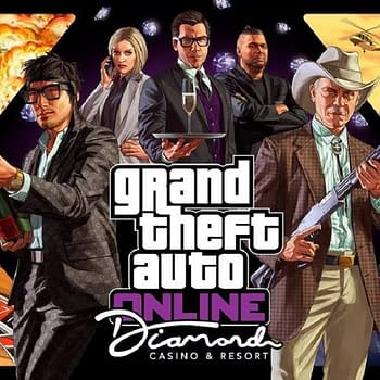 GTA Online Casino &#038 Resort DLC Release Date Announced
