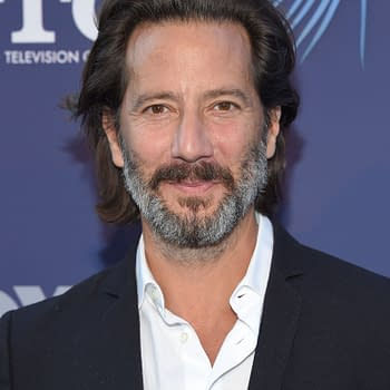 Henry Ian Cusick Floats Away From The 100 After 6 Seasons