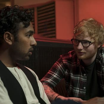 Bookies Drop Odds on Ed Sheeran Recording Theme For James Bond: No Time To Die