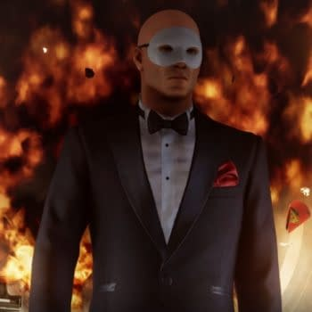"""WBIE and IO Interactive Share The """"Hitman 2"""" Roadmap For July 2019"""