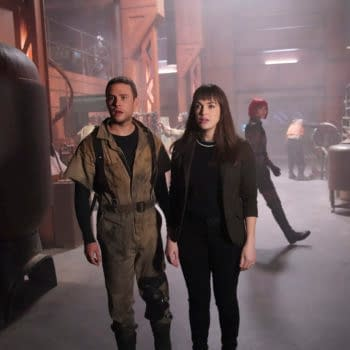 """""""Marvel's Agents of S.H.I.E.L.D."""" Season 6 Episode 8 """"Collision Course (Part I)"""": Is It Shrike Two for S.H.I.E.L.D.? [PREVIEW]"""