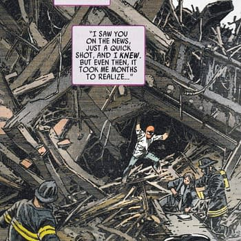 Spider-Man: Life Story Remembers 9/11 &#8211 And Much More (Spoilers)