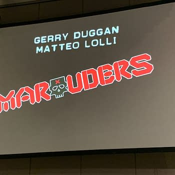 Marvel Announces Marauders by Gerry Duggan and Matteo Lolli for Dawn of X