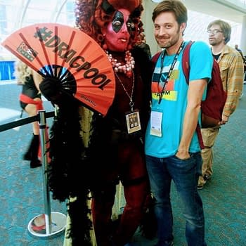 The Daily LITG 19th July 2019 &#8211 Welcome to San Diego Comic-Con #Dragpool
