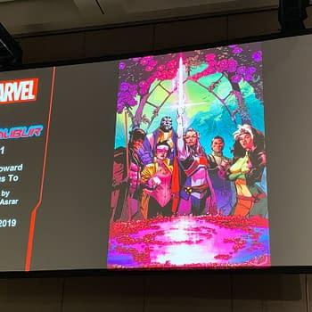 Psylocke is the New Captain Britain in Excalibur&#8211 Alongside Apocalypse #DawnOfX