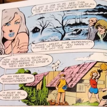 Marvel 616 Is Named After A Town In Siberia