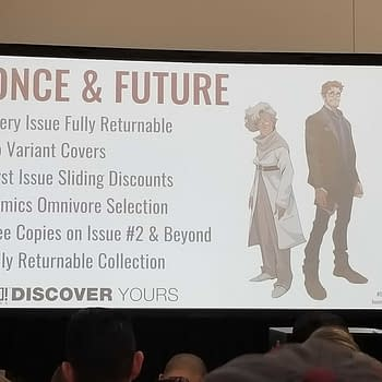 Boom Studios Make Collections Returnable &#8211 Starting With Once &#038 Future