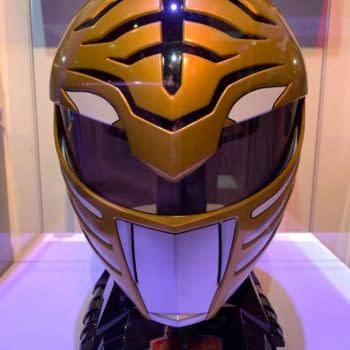 Power Rangers Fandom is in Full Force Thanks to Hasbro