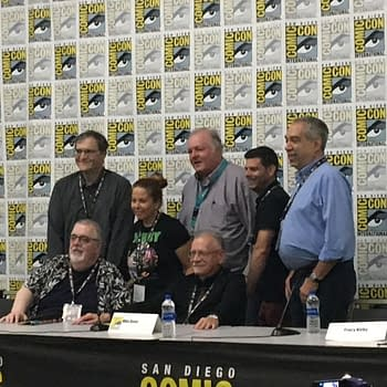 Jack Is Everywhere &#8211 The Annual Jack Kirby Tribute Panel at San Diego Comic-Con 2019
