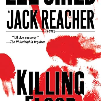 Jack Reacher: Lee Child Book Franchise Getting Amazon Series Adaptation