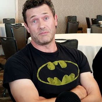 Batman: Hush &#8211 Jason OMara Talks All Things Dark Knight [VIDEO]