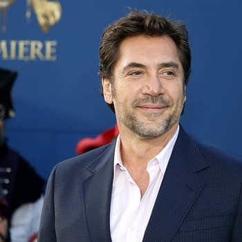 [RUMOR] Javier Bardem in Talks to Join the Live-Action Remake of The Little Mermaid