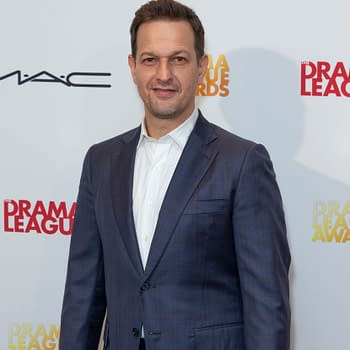 Josh Charles Drifts Away into Netflix Space Drama Opposite Hilary Swank