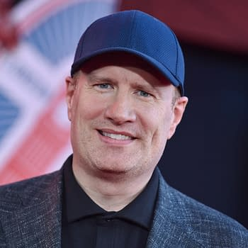 Marvel Shocker: Kevin Feige Takes Over Comics as New Chief Creative Officer