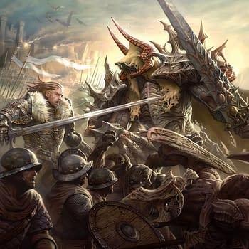 Gameforge Acquires N.A. &#038 European Publishing Of Kingdom Under Fire 2