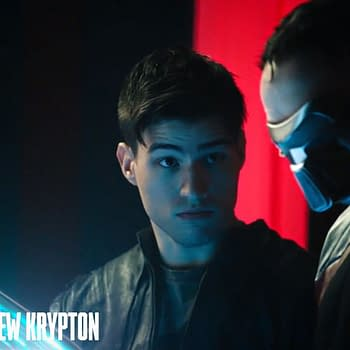 Krypton Season 2 Episode 4: How Close Exactly is Danger Close (SPOILER REVIEW)