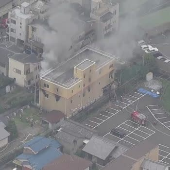 33 Confirmed Dead in Kyoto Animation Office Arson Attack