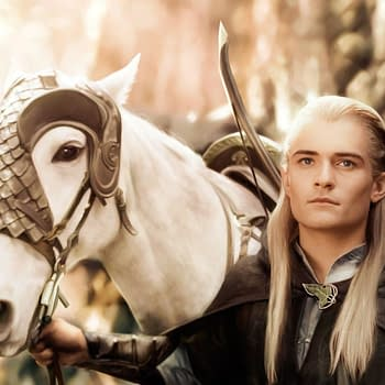 Lord of the Rings: Orlando Bloom Has Some Bad News for Legolas Fans About That Amazon Prime Series