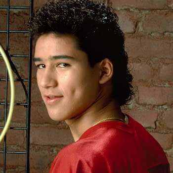 Saved by the Bell: AC Slater Backtracks Calls Comments Ignorant and Insensitive