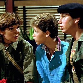 The Lost Boys Corey Feldman Chimes In on CW Series Pilot Recasting