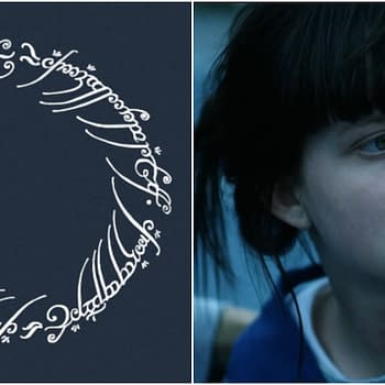 Lord of the Rings: Amazon Prequel Series Casts Markella Kavenagh [REPORT]