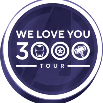 """Avengers: Endgame """"We Love You 3000"""" Campaign Coming to Best Buy"""
