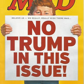 Eric Powell Wants to Start a Gives No @#$%s Mad Magazine Replacement