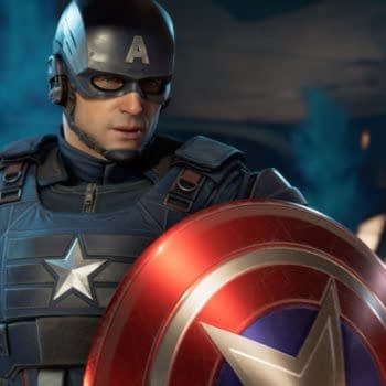 """Marvel Will Show More Of Square Enix's """"Marvel's Avengers"""" at SDCC"""