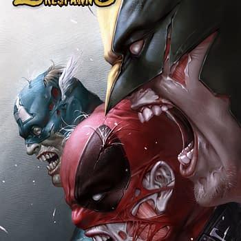 FULL Marvel October 2019 Solicitations