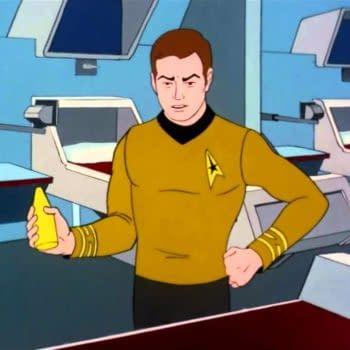 """Star Trek: Lower Decks"" Show Lighter Side of Starfleet"