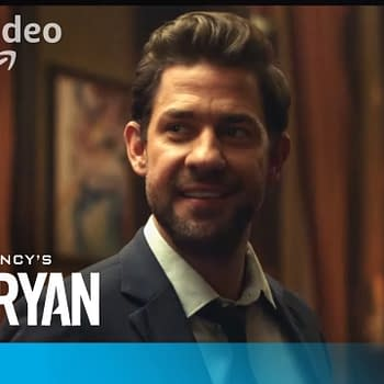 Tom Clancys Jack Ryan Season 2 Heads to South America in Teaser Key Art [VIDEO]