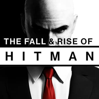Hitman 3 is Currently in Development at IO Interactive