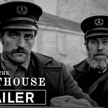 The Lighthouse Hit Digital Dec. 20 Blu-ray January 7