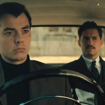 New Pennyworth Series Confirmed Same Universe as Gotham