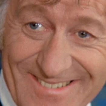 Doctor Who: Third Doctor Jon Pertwee Honored by His Son Sean [VIDEO]