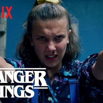 Stranger Things: Millie Bobby Brown Knows How Eleven &#038 Mike Should End