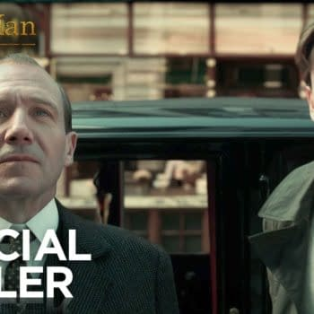 """First Trailer and Poster for The Kingsman Prequel """"The King's Man"""""""