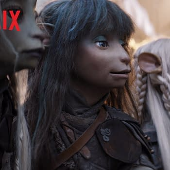 Dark Crystal: Age Of Resistance Is The Height Of Puppet Tradecraft