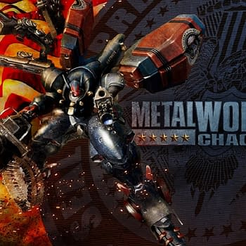 Metal Wolf Chaos XD Receives A Proper Release Date