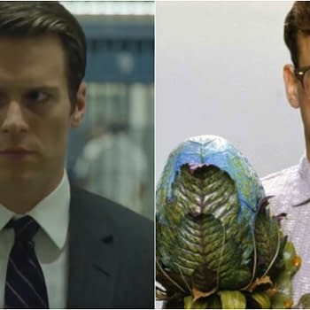 Mindhunter Star Jonathan Groff Opening Up a Little Shop of Horrors Off Broadway This Fall