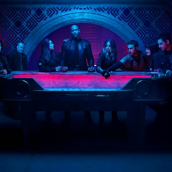 Marvels Agents of S.H.I.E.L.D. Ending with 13-Episode Season 7 Jeph Loeb Responds