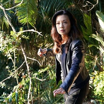 The Mandalorian: Ming-Na Wen (Marvels Agents of S.H.I.E.L.D.) Joining Star Wars Series