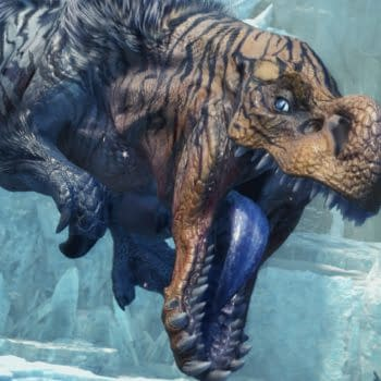 """""""Monster Hunter: World"""" Shows Off Subspecies And More For """"Iceborne"""""""