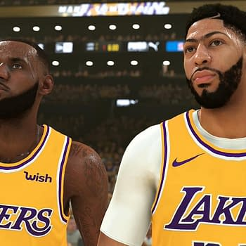 2K Games Reveals More About MyGM 2.0 in NBA 2K20