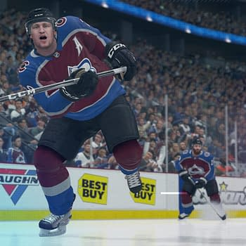 EA Sports Explains The New Changes Coming To NHL 20