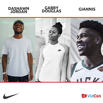 VidCon &#038 Nike Announce The Nike Sport Court For The Event