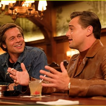 Once Upon A Time… in Hollywood is Quentin Tarantinos Movie as Magickal Ritual